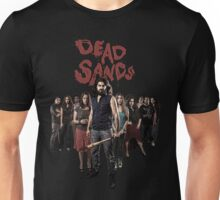 Dead Sands Official T-Shirt Unisex T-Shirt