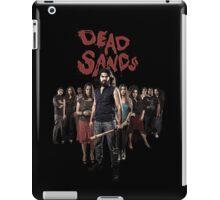 Dead Sands Official T-Shirt iPad Case/Skin