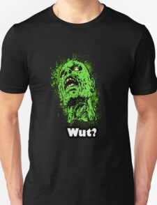 ZOMBIE WUT? T-Shirt