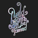 Wild Hearts Can't Be Tamed by Good Sense