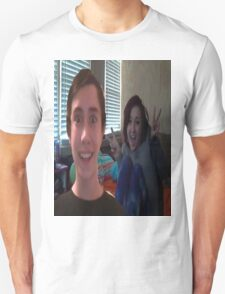 hannah lel T-Shirt