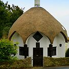 Lyme Regis Cottage by LeRoyM