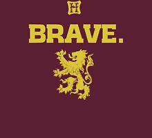 Gryffindor. Brave. Unisex T-Shirt