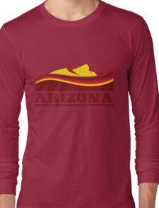 Arizona Desert Long Sleeve T-Shirt
