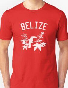 Belize Birds and Rainforest T-Shirt