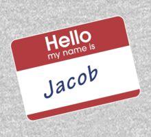 Jacob One Piece - Short Sleeve