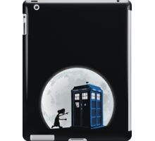 Doctor ET iPad Case/Skin