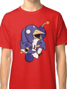 Prinny's Explosion Classic T-Shirt