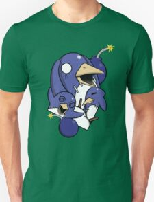 Prinny's Explosion Unisex T-Shirt