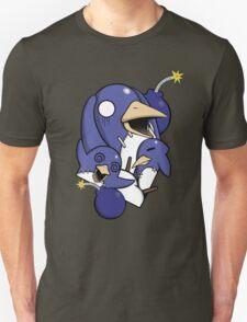 Prinny's Explosion Unisex T-Shirt