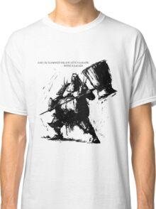 Executioner Smough Classic T-Shirt