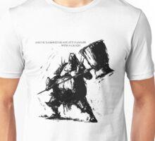 Executioner Smough Unisex T-Shirt