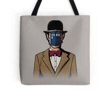Doctor Magritte Tote Bag
