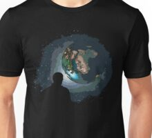 Space Prox Unisex T-Shirt