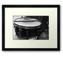 Snare Framed Print