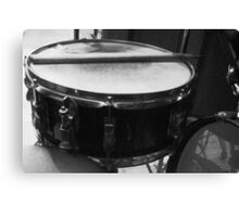 Snare Canvas Print
