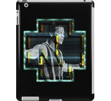 MADE IN GERMANY - till iPad Case/Skin