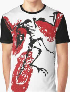 Fossils Graphic T-Shirt