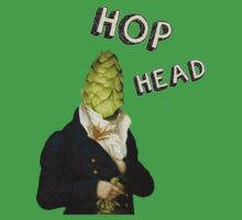 HOP HEAD! by BrendanGraham