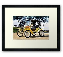 1915 Buick Roadster/Runabout II Framed Print