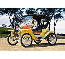 1915 Buick Roadster/Runabout II Photographic Print