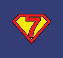Superman 7 Unisex T-Shirt
