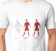 CRISTIANO RONALDO | CR7 Unisex T-Shirt