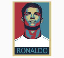 RONALDO  One Piece - Long Sleeve