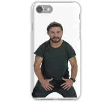 Shia Labeouf Just Do It/Motivational Speech Design  iPhone Case/Skin