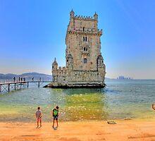 Belém colors by terezadelpilar~ art & architecture