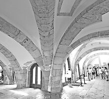 tower arches. by terezadelpilar~ art & architecture
