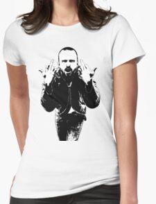 Jesse Pinkman Womens Fitted T-Shirt