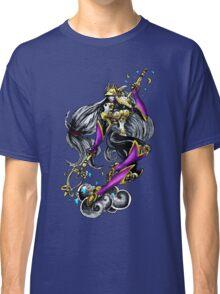 Sakuyamon - Digimon inspired art Classic T-Shirt