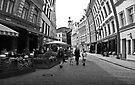 Rīga, Latvia by Andrejs Jaudzems