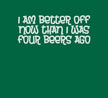 Beers Ago Unisex T-Shirt