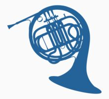 Blue Horn by e2productions