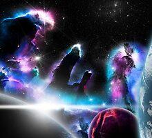 Phantasma by Evender