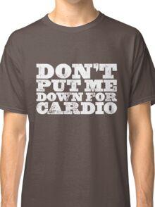Cardio Classic T-Shirt