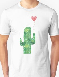 Lonely Cactus T-Shirt