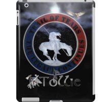 Trail of Tears iPad Case iPad Case/Skin