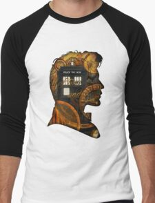 Doctor Who - TimeSpace & Smith Men's Baseball ¾ T-Shirt