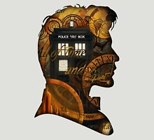 Doctor Who - TimeSpace & Smith Unisex T-Shirt