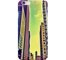 more songs about buildings and food iPhone Case/Skin