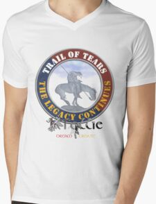Tollie's Trail of Tears the Legacy Continues T-Shirt