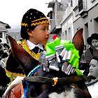Cuenca Kids 362 by Al Bourassa