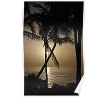 Florida Keys Too Poster