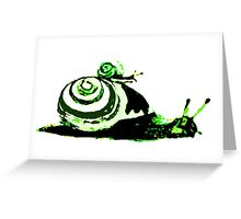 Carry On Greeting Card