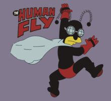 THE HUMAN FLY Kids Clothes