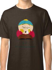 South Park - Cartman Classic T-Shirt