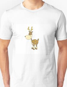 Rhon the li'l Reindeer T-Shirt